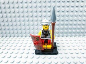 Lego Figur Sammelfigur 8827 Serie 6 Ihrer Wahl