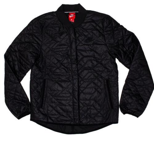 Primaloft pour 010 854747 matelassée Wine 140 Sportswear 609 femmes Black Nike Veste U5w6S