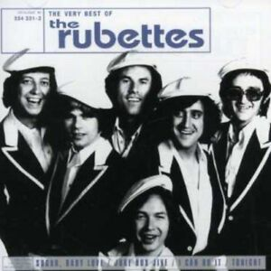 The-Rubettes-The-Very-Best-of-The-Rubettes-CD