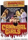 Cannibal Girls (special Edition) 0826663122077 DVD Region 1