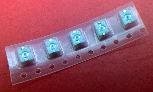 10X 3.5pF 10pcs 10pF Q=500 Ceramic trimmer Capacitors TSC3-100