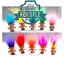 5Pcs-lot-Random-vintage-trolls-Lucky-Doll-Mini-Figures-Toy-1-034-cake-toppers thumbnail 1