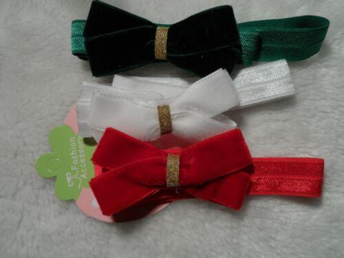 baby//girl white headband hair garland flower bow various designs,pink headband**