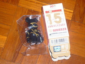 33fb9080 Image is loading 100-Medicom-15th-Anniversary-Bearbrick-Series-32-1-