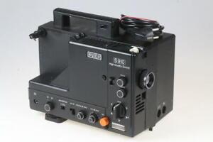 EUMIG Projektor S910 Sound