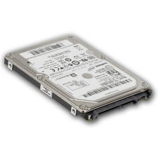 "Festplatte 1TB Seagate Momentus Spinpoint M8 ST1000LM024 2,5"" SATA II bulk HDD"