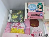 Limited Edition Higurashi No Naku Koro Ni Ds 2 Kizuna Japanese Import Nds Jp