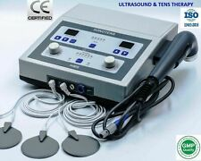 Ultrasound Therapy Amp Electrotherapy Physical Pain Relief Therapy Combo Machine