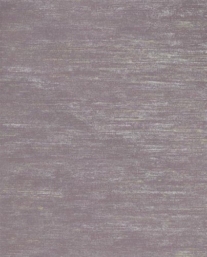 Shiny Silver and Beige Stria on Lavender Background Wallpaper FV2189