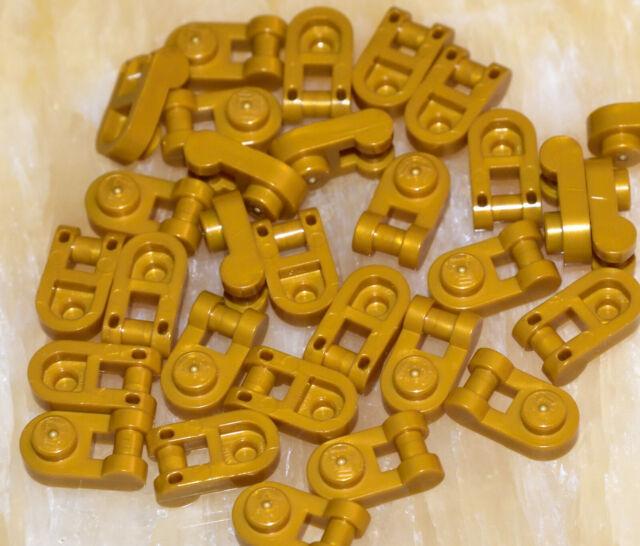 C1 Lego Lot 45 Modified Plate 63868 44301 44302 60471 ...