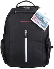 Porsche Travel Sports Bag Black WAP0502200G