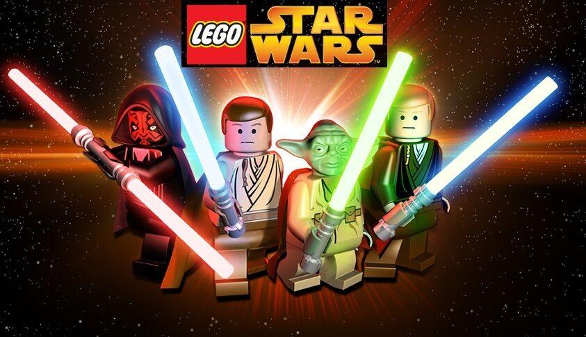LEGO star wars personnages sondersets  sélectionner