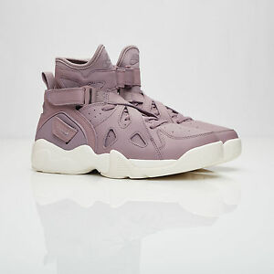 NikeLab Air Unlimited Purple Smoke 854318-551 Size 8-13 LIMITED 100% Authentic