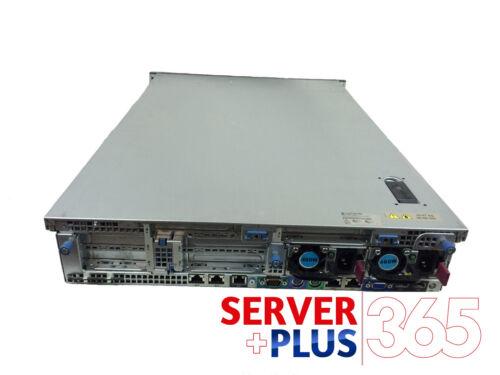 HP ProLiant DL380 G7 16-Bay 2x 2.66GHz 6-Core 64GB RAM no drives