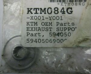 OEM-KTM-Exhaust-Support-Bushing-59405069000
