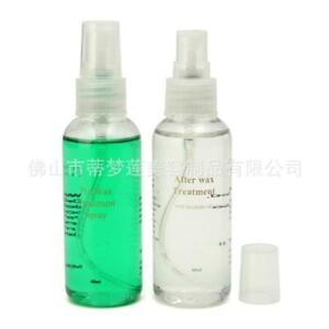 100 Natural Permanent Hair Removal Spray Ebay