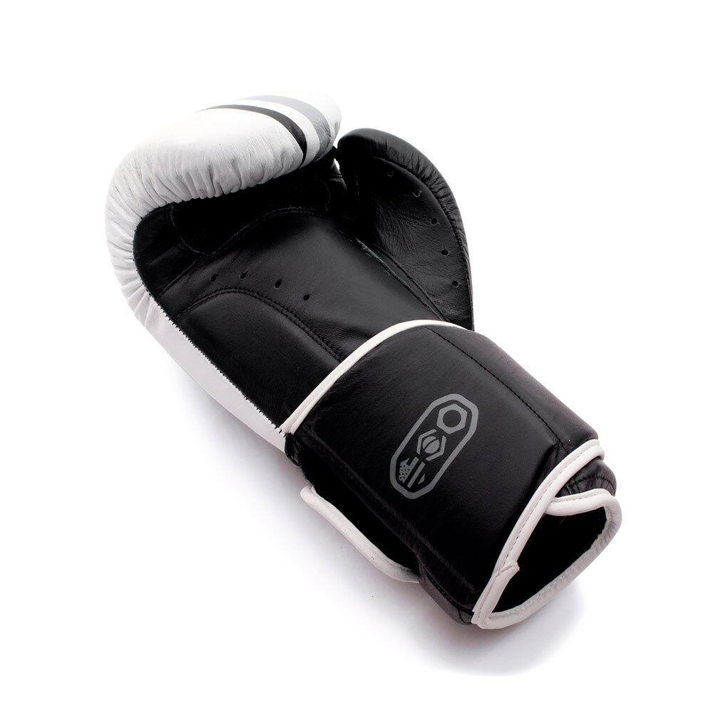 BAD BOY MMA de série Pro cuir Gants de MMA boxe noir Kick Punch Moufles entraînement e42145
