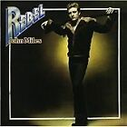 John Miles - Rebel (2008)