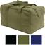 Canvas-Small-Cargo-Bag-Mini-Parachute-Hand-Carry-Duffle-Military-Tactical-Tote thumbnail 1