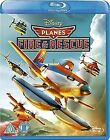 Planes 2 Fire and Rescue Blu-ray - DVD 18vg