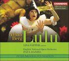 Berg: Lulu (CD, Jan-2006, 3 Discs, Chandos)