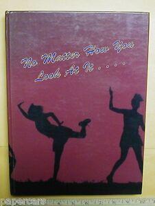 Hartsville-High-School-Yearbook-Darlington-County-South-Carolina-SC-annual-1996