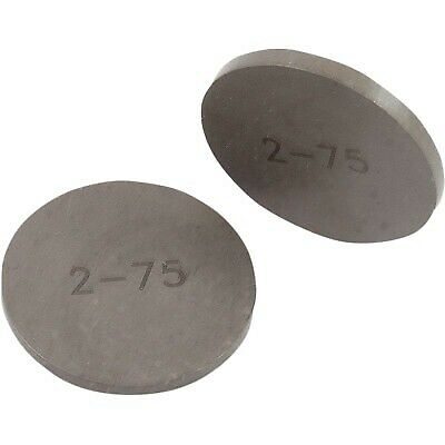 2.75mm Can-Am DS 650,DS 650 Ba 13-7650 29.00mm Valve Shim Refill K/&L Supply
