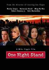 Amature one night stand