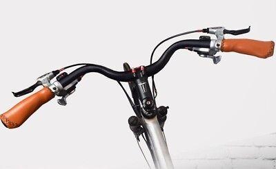 FMF Aluminium Vintage City Urban bike Handlebar Cruiser riser bar 25.4*540mm