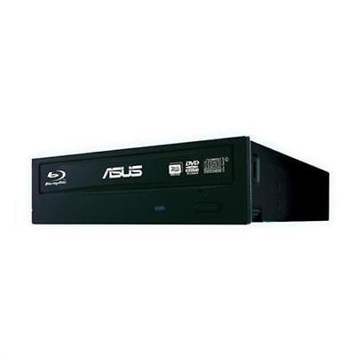 Asus BW-16D1HT Silent interner BluRay Brenner 16xBD-R (SL) 12xBD-R (DL) 16xDVD±R