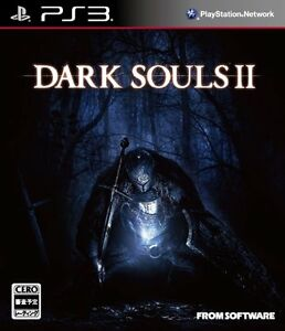 Play Station 3 Dark Souls â…¡ New . by From Software