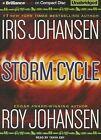 Storm Cycle by Roy Johansen, Iris Johansen (CD-Audio, 2013)