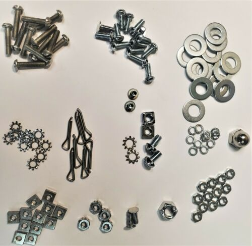 Murray Pedal Car Hardware Kit Pedal Car Parts