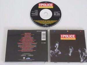 THE-POLICE-THEIR-GREATEST-HITS-POLYSTAR-76-144-5-CD-ALBUM