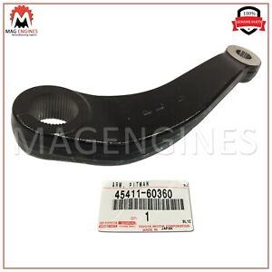 PITMAN 45411-60360 4541160360 Genuine Toyota ARM