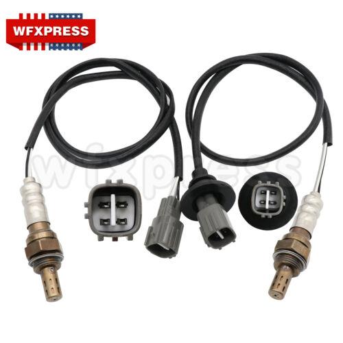 Calif. 2pcs Oxygen Sensor O2 Sensor 1 /& 2 For 1997-2001 Toyota Camry 2.2L Exc