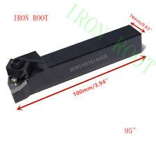 1p SVQBR1616H11 CNC Lathe Arbor Tool CuttingToolholder For VBMT1103 Insert