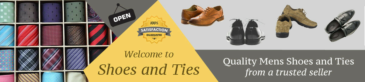 shoesandties