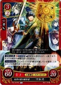 Lucina P22-003PR Fire Emblem 0 Cipher FE Promotion 22 Awakening Heroes