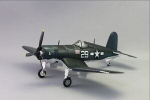 Deagostini-Avion-Coleccion-1-72-Volumen-16-Oportunidad-Vought-F4U-Corsair-WW2-F