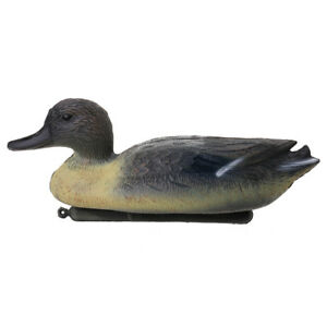Outdoors-Life-Size-Floating-Duck-Decoys-Fishing-Hunting-Male-Decoy-Yellow