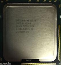Intel Xeon Processor W3530 8M Cache, 2.80 GHz, FCLGA1366 CPU ONLY WARRANTY