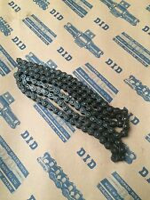 RK MOTORCYCLE CHAIN 415 S X 128 LINKS INCLUDES JOINING LINK