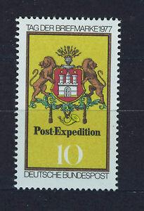 ALEMANIA-RFA-WEST-GERMANY-1977-MNH-SC-1262-Stamp-Day