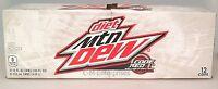 Diet Mountain Dew Code Red 12 Pack Mtn Dew