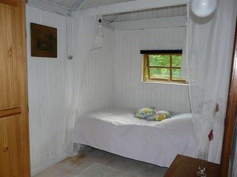 sommerhus, Anholt, sovepladser 4