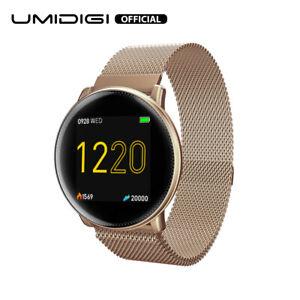 UMIDIGI Uwatch2 SmartWatch For Android / IOS Touchscreen orologio intelligente