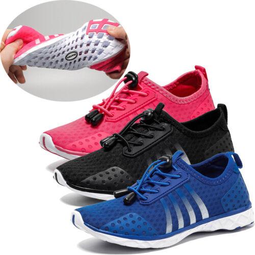 Kids Water Shoes Swim shoe Aqua Socks for Boys Girls Barefoot Soft for Pool beac