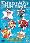Christmas Fun Time 5050582591705 DVD Region 2