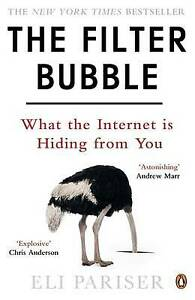The Filter Bubble - 9780241954522